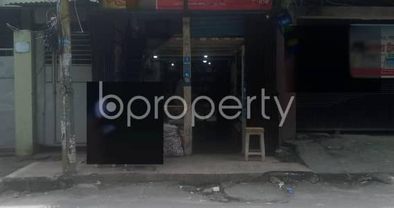 Office for Rent in Mohammadpur, Dhaka - 120 Square Feet Commercial Space Is For Rent At Tajmahal Road