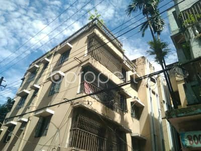 Office for Rent in 15 No. Bagmoniram Ward, Chattogram - This Amazing Business Space Of 1200 Sq Ft Is Located In Nasirabad Up For Rent