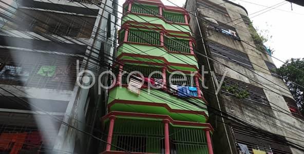 ভাড়ার জন্য BAYUT_ONLYএর ফ্ল্যাট - জামাল খান, চিটাগাং - An Affordable 1000 Square Feet Apartment Is Up For Rent In Ashkar Dighir Par .