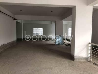 ভাড়ার জন্য এর ডুপ্লেক্স - উত্তরা, ঢাকা - Commercial Office