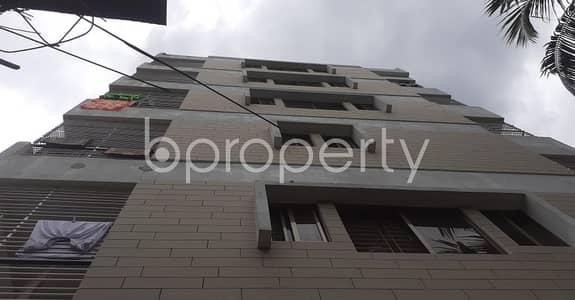 ভাড়ার জন্য BAYUT_ONLYএর অ্যাপার্টমেন্ট - পূর্ব নাসিরাবাদ, চিটাগাং - A 600 Square Feet-1 Bedroom Residential Apartment For Rent At Al-Falah Housing Society