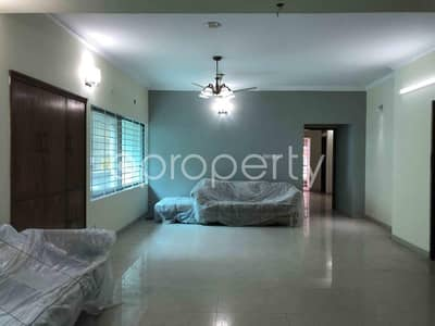 3 Bedroom Apartment for Rent in Dhanmondi, Dhaka - Residential Apartment