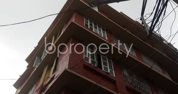 3 Bedroom Apartment for Rent in Maghbazar, Dhaka - Now you can afford to dwell well, check this 1100 SQ FT flat in Maghbazar