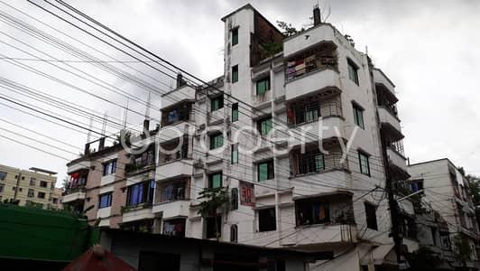 ভাড়ার জন্য BAYUT_ONLYএর অ্যাপার্টমেন্ট - হালিশহর, চিটাগাং - When Location and Convenience is your priority this flat is for you which is 750 SQ FT for rent in 26 No. North Halishahar Ward