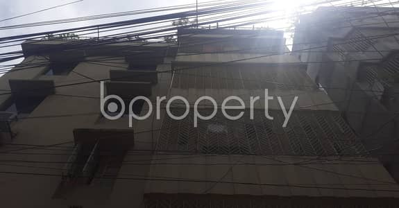 2 Bedroom Apartment for Rent in Shahjahanpur, Dhaka - 2 Bedroom -2 Bathroom Nice Flat In North Shahjahanpur Is Now For Rent .