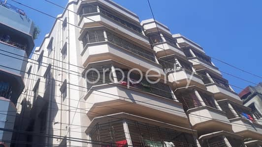 2 Bedroom Flat for Rent in Halishahar, Chattogram - Now you can afford to dwell well, check this 900 SQ FT flat in Halishahar