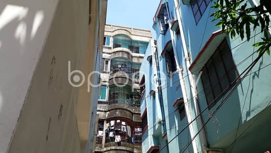 2 Bedroom Apartment for Rent in Halishahar, Chattogram - Now you can afford to dwell well, check this 650 SQ FT flat in Halishahar