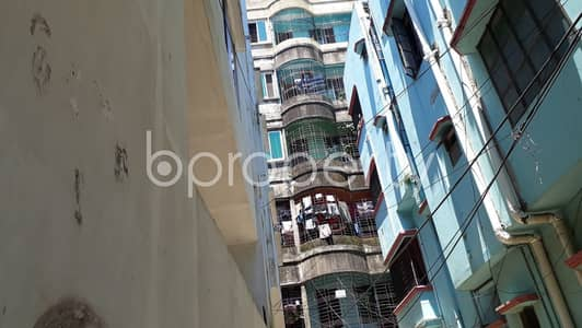 2 Bedroom Flat for Rent in Halishahar, Chattogram - When Location and Convenience is your priority this home is for you which is 650 SQ FT for rent in Halishahar