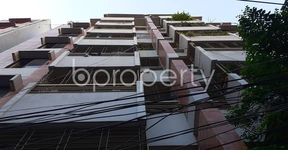 2 Bedroom Apartment for Rent in New Market, Dhaka - In New Market, With All Best Amenities, This 2 Bedroom Flat Is Ready To Move In