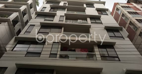 4 Bedroom Flat for Rent in Mirpur, Dhaka - Reside Conveniently In This Well Constructed 4 Bedroom Flat For Rent In Mirpur DOHS.