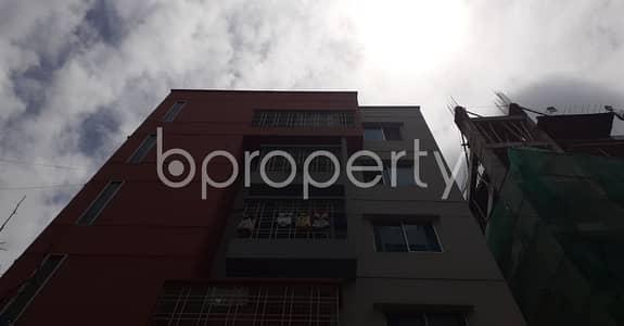 বিক্রয়ের জন্য BAYUT_ONLYএর ফ্ল্যাট - খিলগাঁও, ঢাকা - 900 Sq Ft Flat Is Available For Sale In Khilgaon, Taltola