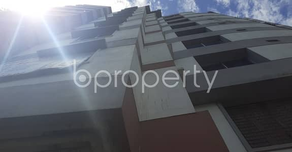 2 Bedroom Flat for Sale in 9 No. North Pahartali Ward, Chattogram - See This 982 Sq Ft Apartment For Sale Is All Set For You In 9 No. North Pahartali Ward