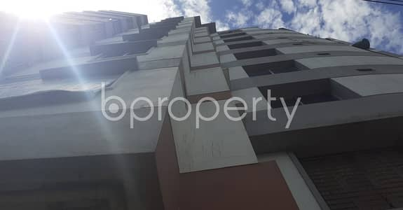 3 Bedroom Apartment for Sale in 9 No. North Pahartali Ward, Chattogram - Brand New Apartment Of 982 Sq Ft Is Available For Sale In 9 No. North Pahartali Ward