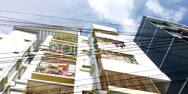 বিক্রয়ের জন্য BAYUT_ONLYএর অ্যাপার্টমেন্ট - সুত্রাপুর, ঢাকা - Convenient 1010 Sq Ft Flat Is Now For Sale In Narinda