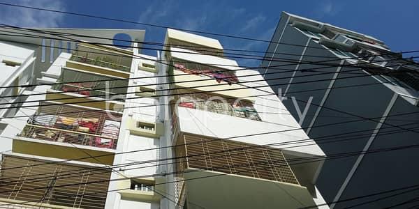 বিক্রয়ের জন্য BAYUT_ONLYএর অ্যাপার্টমেন্ট - সুত্রাপুর, ঢাকা - This 1020 Sq Ft Well Defined Flat Is Now Vacant To Sale In Sutrapur