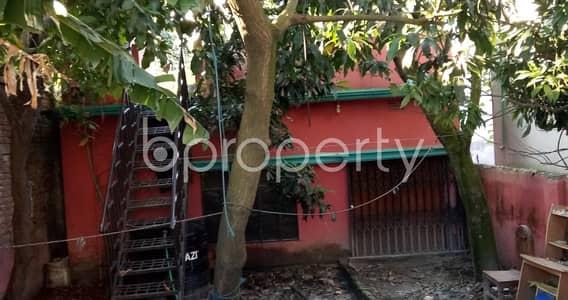 বিক্রয়ের জন্য এর প্লট - ডেমরা, ঢাকা - A 1 Katha Residential Plot For Sale At Borobhanga