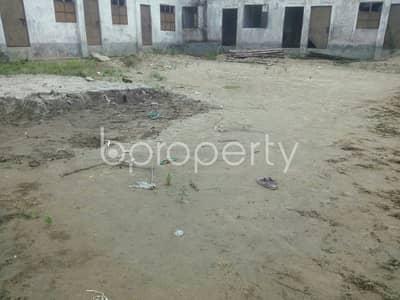 বিক্রয়ের জন্য এর প্লট - বাড্ডা, ঢাকা - Look At This 5 Katha Residential Plot For Sale At East Badda