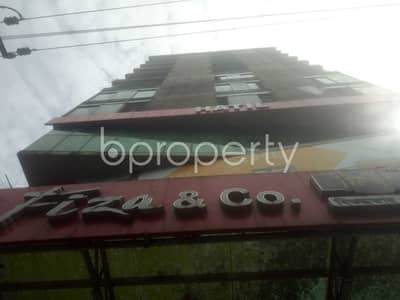 Building for Sale in Subid Bazar, Sylhet - At Subid Bazar A 12-stored Commercial Building Will Be Sold