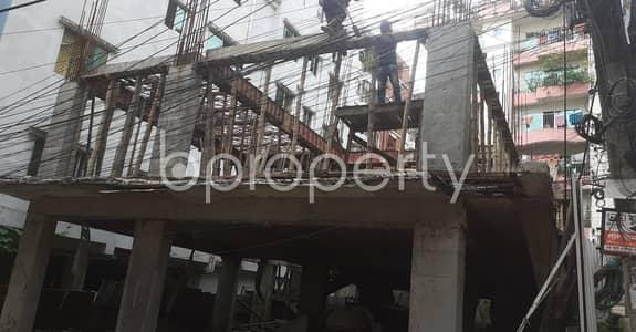 বিক্রয়ের জন্য BAYUT_ONLYএর অ্যাপার্টমেন্ট - লাল খান বাজার, চিটাগাং - 1275 Sq Ft Residential Apartment For Sale At 14 No. Lalkhan Bazaar Ward
