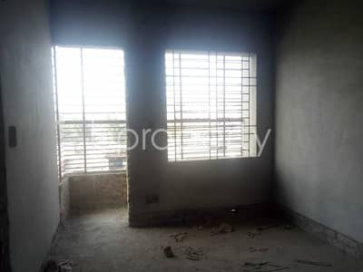 3 Bedroom Flat for Sale in Bakalia, Chattogram - Create Your New Home In A Nice Flat For Sale In West Bakalia, Near Mutual Trust Bank Limited