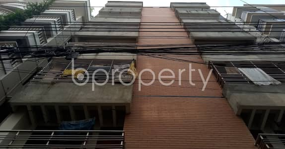 2 Bedroom Flat for Rent in Mirpur, Dhaka - Forge Ahead To Your Desirable Living By Renting This Apartment In A Satisfactory Placement Like Mirpur Dohs