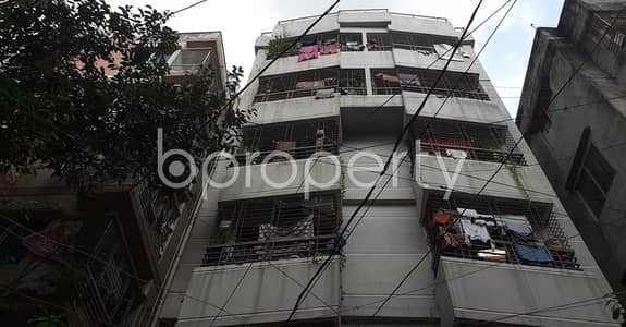 1 Bedroom Apartment for Rent in Kathalbagan, Dhaka - Available In Kathalbagan, A 450 Sq. Ft Apartment For Rent, Nearby Khan Hasan Adarsha Government Primary School.