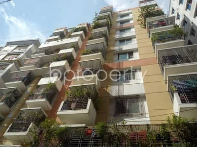 3 Bedroom Flat for Sale in Mirpur, Dhaka - Make this 1310 SQ FT flat your next residing location, which is up for sale in Mirpur