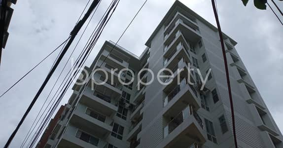 3 Bedroom Flat for Sale in Muradpur, Chattogram - Make this 2000 SQ FT flat your next residing location, which is up for sale in Muradpur