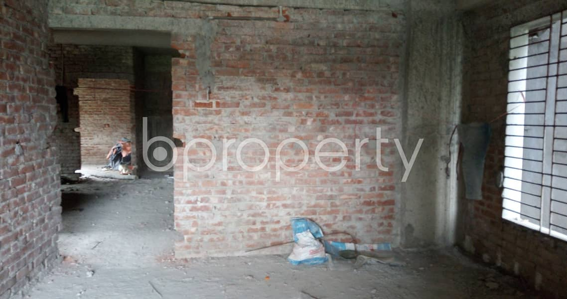 Plan to move in this 1537 SQ FT flat which is up for sale in Oxygen