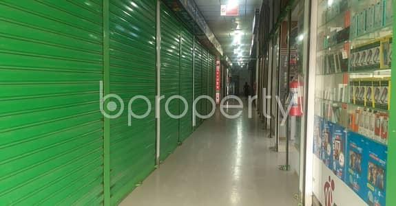 ভাড়ার জন্য এর দোকান - বসুন্ধরা আর-এ, ঢাকা - 130 Square Feet Shop Space Available In Bashundhara