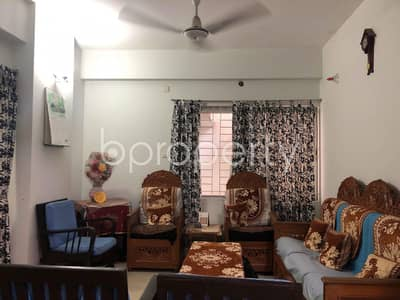বিক্রয়ের জন্য BAYUT_ONLYএর ফ্ল্যাট - খুলশী, চিটাগাং - Residential Inside