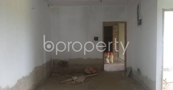 3 Bedroom Apartment for Sale in Halishahar, Chattogram - This 1200 Sft apartment is ready To ki 38 No. South Middle Halishahar