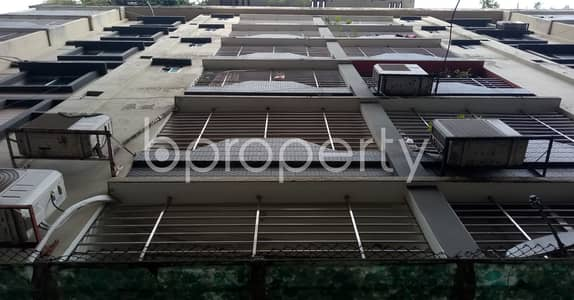 2 Bedroom Apartment for Rent in Mirpur, Dhaka - A Comfortable And Convenient 1100 Sq. Ft House Is Ready For Rent At Mirpur DOHS .