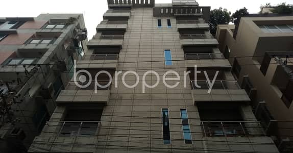 4 Bedroom Flat for Rent in Mirpur, Dhaka - A Comfortable And Convenient 2200 Sq. Ft -4 Bedroom House Is Ready For Rent At Mirpur DOHS.