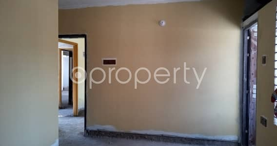 2 Bedroom Flat for Rent in Bayazid, Chattogram - Situated In Raufabad R/a, A 800 Sq Ft Nicely Planned Apartment Is Up For Rent