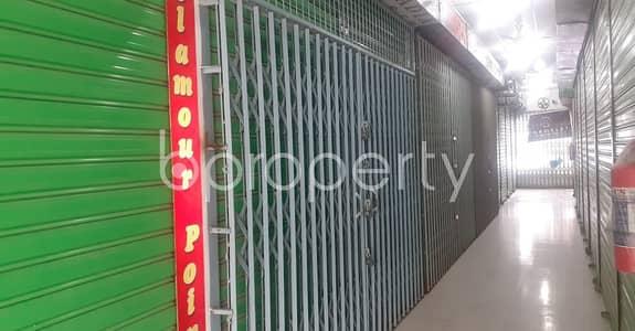 ভাড়ার জন্য এর দোকান - বসুন্ধরা আর-এ, ঢাকা - 130 Square Feet Shop Space Is Available For Rent In Bashundhara
