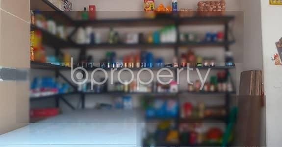Shop for Rent in Uttara, Dhaka - 110 Square Feet Shop Is Ready For Rent In Uttara-5