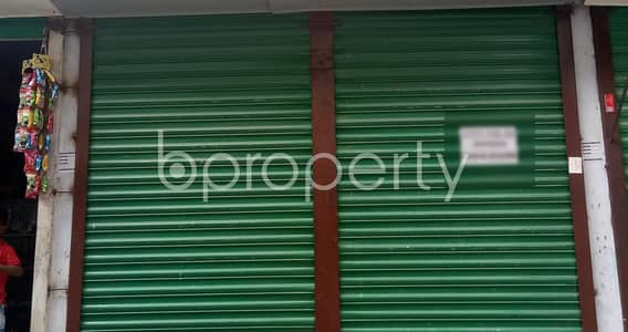 Shop for Rent in Maghbazar, Dhaka - 80 Square Feet Shop Is For Rent In Maghbazar