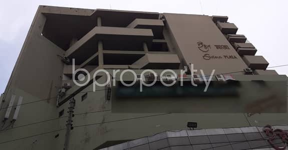 Shop for Rent in Hatirpool, Dhaka - A 220 Sq Ft Shop Is Available For Rent In C. r. Datta Road, Hatirpool