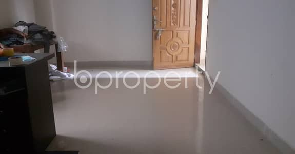 2 Bedroom Apartment for Rent in Uttara, Dhaka - Reside Conveniently In This Well Constructed 2 Bedroom Flat For Rent In Uttara-14.