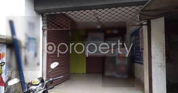 ভাড়ার জন্য এর দোকান - ৯ নং উত্তর পাহাড়তলী ওয়ার্ড, চিটাগাং - 150 Sq Ft Shop For Rent In 9 No. North Pahartali Ward