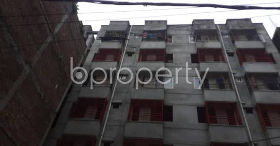 2 Bedroom Apartment for Rent in Kamrangirchar, Dhaka - Affordable And Cozy 2 Bedroom Flat Is Up For Rent In The Location Of Hasan Nagar.