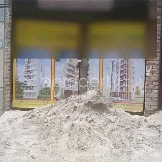 Office for Rent in Mohammadpur, Dhaka - 150 Square Feet Office Area Is For Rent In Mohammadpur, Tajmahal Road
