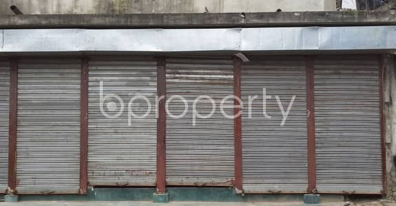Shop for Rent in Bakalia, Chattogram - 90 Sq Ft Shop Is Ready To Rent In 19 No. South Bakalia Ward