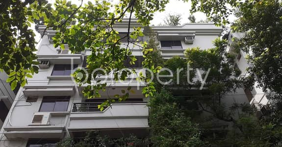 3 Bedroom Flat for Sale in Gulshan, Dhaka - Find Your Nook And Vibe With The Mellow Environment Of This Apartment, Amidst Of Your Monotonous City Life