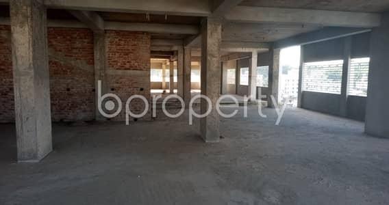 ভাড়ার জন্য এর কারখানা - বায়েজিদ, চিটাগাং - 13500 Sq Ft Commercial Factory To Rent At Bayazid, Oxygen
