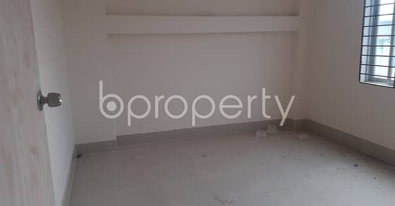 2 Bedroom Apartment for Sale in Dakshin Khan, Dhaka - A 900 Square Feet Residential Apartment For Sale At Middle Faydabad.