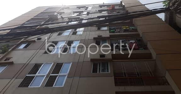 বিক্রয়ের জন্য BAYUT_ONLYএর ফ্ল্যাট - দক্ষিণ খান, ঢাকা - Evaluate This 1250 Sq Ft Apartment For Sale In Faydabad