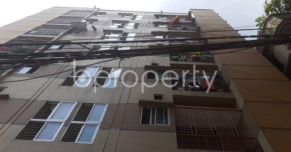 বিক্রয়ের জন্য BAYUT_ONLYএর ফ্ল্যাট - দক্ষিণ খান, ঢাকা - Grab This 1250 Sq Ft Apartment For Sale In Dakshin Khan, Faydabad