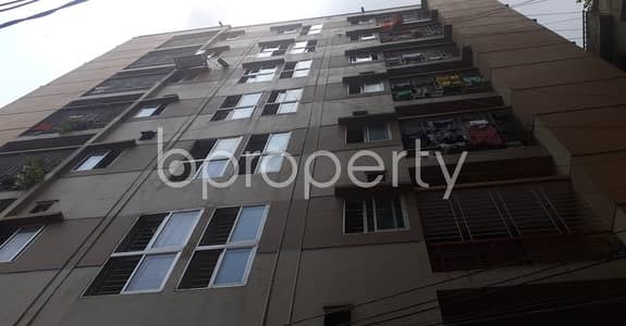 বিক্রয়ের জন্য BAYUT_ONLYএর অ্যাপার্টমেন্ট - দক্ষিণ খান, ঢাকা - 1250 Sq Ft Apartment Is Up For Sale In Dakshin Khan